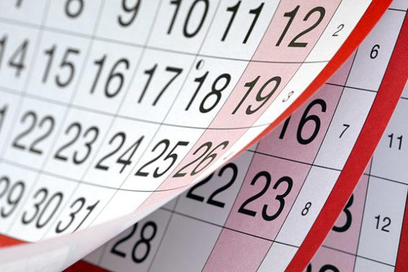 Gdzie się zaczyna nowa data na kuli ziemskiej